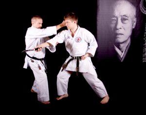 Tantododi WIKF Wado Ryu